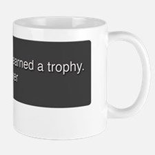 PS3 Trophy-Shocker Mug