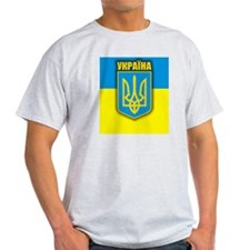 Ukraine (iPad2) T-Shirt