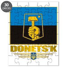 Donetsk COA 2 Puzzle