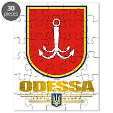 Odessa COA 2 Puzzle
