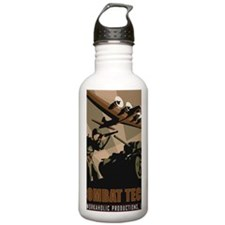 CombatTech_7x10 Water Bottle