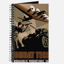 CombatTech_7x10 Journal
