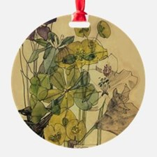 Charles Rennie Mackintosh Ornament