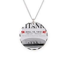 TG2 GhostTransBlack12x12USE  Necklace