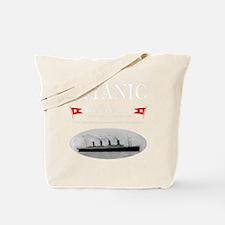 TG2 GhostTransWhite12x12USETHIS Tote Bag