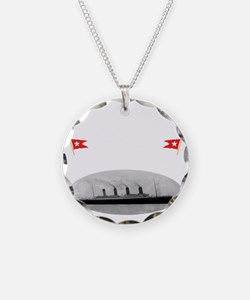TG2 GhostTransWhite12x12USET Necklace
