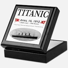 TG2 Ghost Boat 12x12-3 Keepsake Box