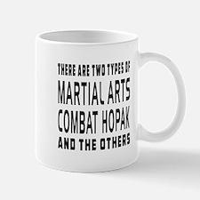 Combat Hopak Designs Mug