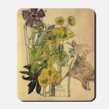 Charles Rennie mackintosh Mousepad