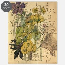 Charles Rennie mackintosh Puzzle