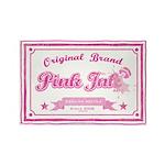 Pink Ink Art Brand Rectangle Magnet (10 pack)