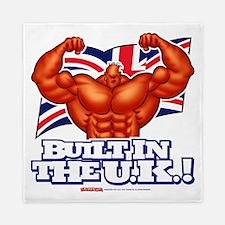 BUILT_IN_UK Queen Duvet