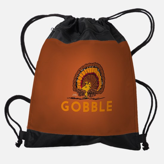 Gobble Drawstring Bag