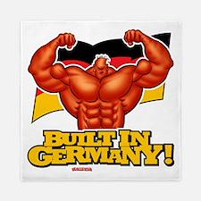 BUILT_IN_GERMANY Queen Duvet