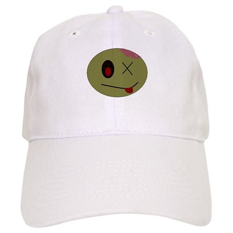 zombie one Cap