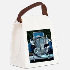 Mandrake 37 Canvas Lunch Bag