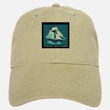 Take Me Sailing Baseball Baseball Cap