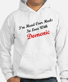In Love with Domenic Hoodie
