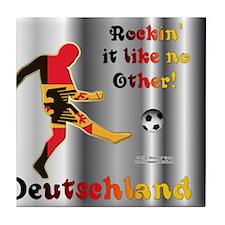 RockinIt_Deutschland_mpad Tile Coaster