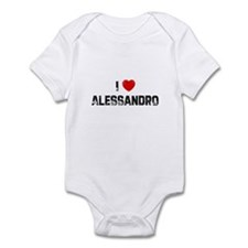 I * Alessandro Infant Bodysuit