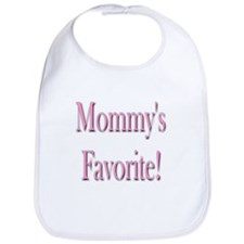 Mommy's Favorite Bib