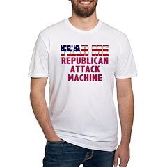 FEAR ME Republican Attack Squad Shirt
