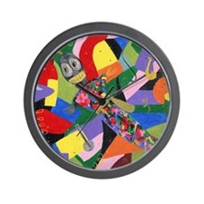 vooframe Wall Clock