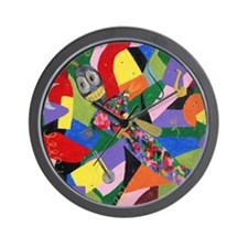 voopuzzle Wall Clock
