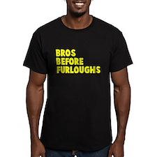 Bros Before Furloughs T