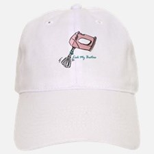 Lick My Beaters Baseball Baseball Cap