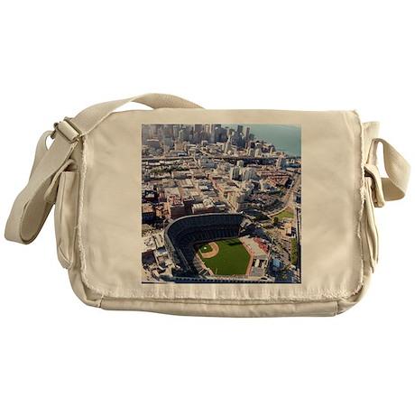 ipad_baseball_park_IMG_1262alt Messenger Bag