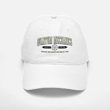 QUANTUM_MECHANICS_cp Baseball Baseball Cap