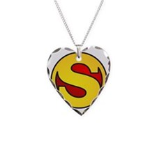 SuperS Necklace
