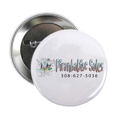 """PDS - basket fish 1 2.25"""" Button (100 pack)"""