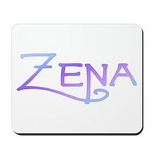 Zena Mousepad