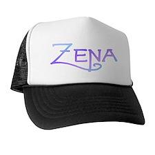 Zena Trucker Hat