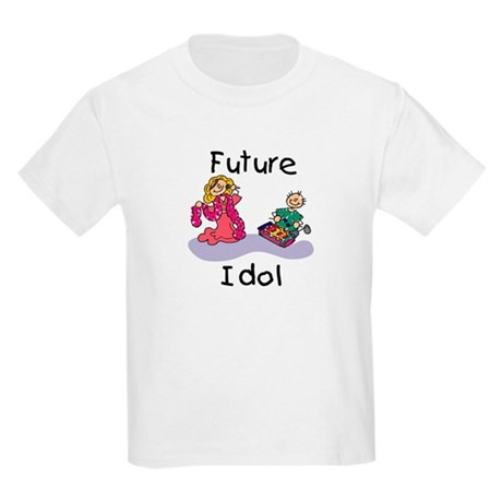 Future Idol Kids T-Shirt
