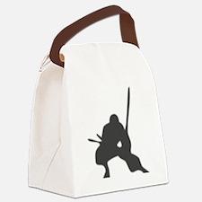 ninja2 Canvas Lunch Bag
