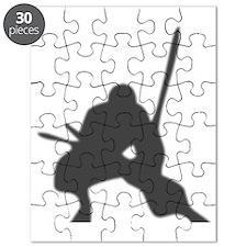 ninja2 Puzzle