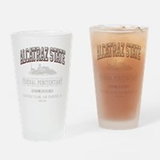 ALCATRAZ_STATE_lcp Drinking Glass