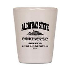 ALCATRAZ_STATE_dcp Shot Glass