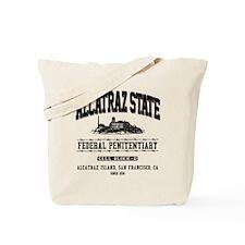 ALCATRAZ_STATE_dcp Tote Bag