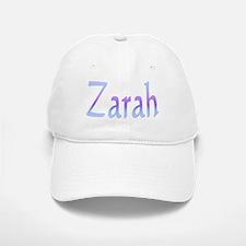 Zarah Baseball Baseball Cap