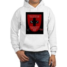 Swiss World Domination Tour Jumper Hoody