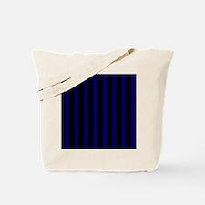 showercurtainbluepinstripepng Tote Bag