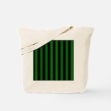 showercurtaingrnpinstripepng Tote Bag