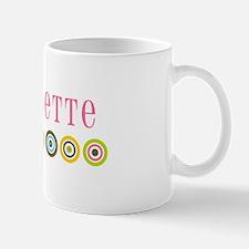 Retro Bachelorette Mug