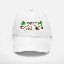 Sexy Irish Boy Baseball Baseball Cap