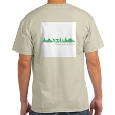 I am a Kayaker T-Shirt
