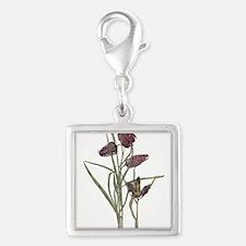 Mackintosh Tulip Design Charms